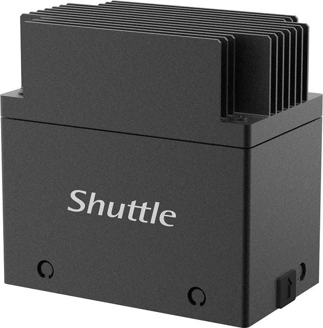 Shuttle XPC EN01