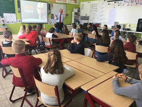 2019.05.14|Lezing wereldburgerschap St Jozefsschool Eizer