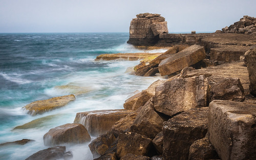 portland dorset seascapes seascape sea ocean water waves canon landscape landscapes landscapephotography england efs1585mmisusm eos eos80d kase coast coastline coastal