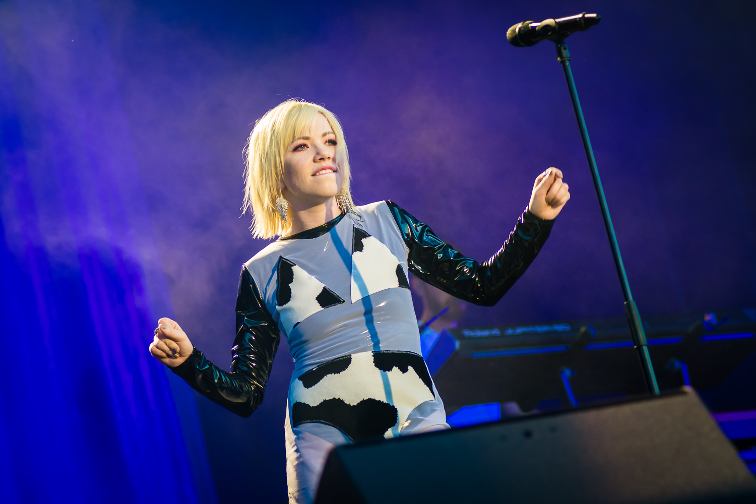 Carly Rae Jepsen @ Best Kept Secret 2019 (© Timmy Haubrechts)