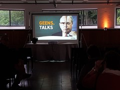 2019.05.20|Geens Talks