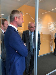 2019.05.21|Werkbezoek Easi Leuven