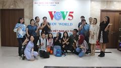 VoV 1 - Credit Thi Nguyen Le Minh