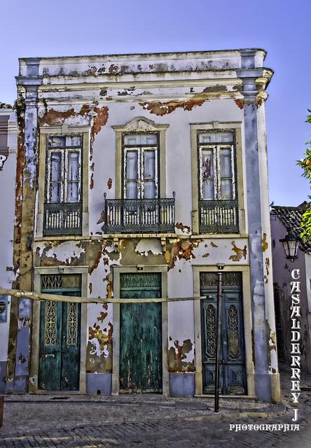 Casa en Faro