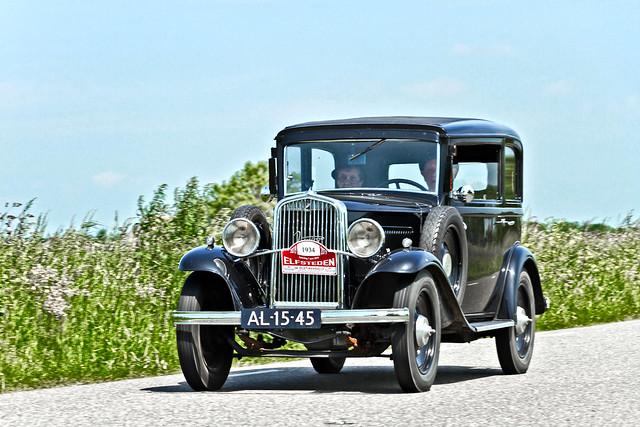 Walter Junior 1934 (4936)