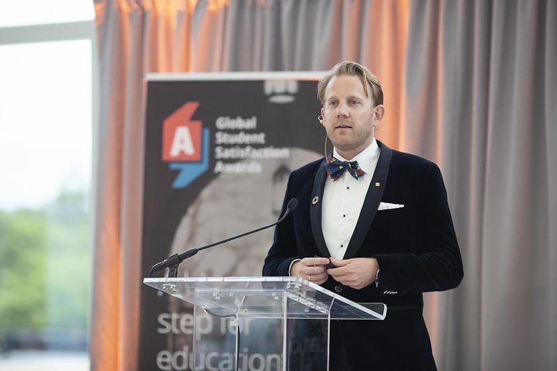 Global Student Satisfaction Awards 2019