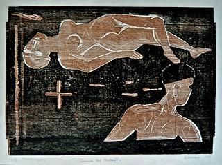 -Schwimmer ohne Herkunft, 1989-