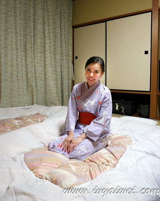 Hotel Nikko Green Fuwari Natsukashiya (37)