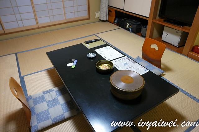 Hotel Nikko Green Fuwari Natsukashiya (10)