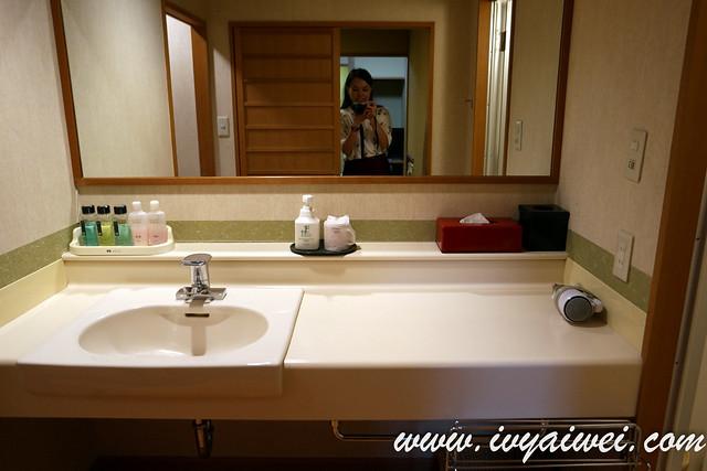 Hotel Nikko Green Fuwari Natsukashiya (8)
