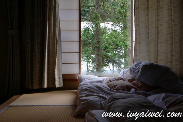 Hotel Nikko Green Fuwari Natsukashiya (40)