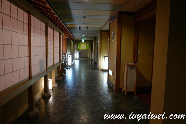 Hotel Nikko Green Fuwari Natsukashiya (18)