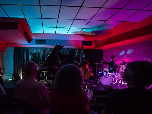 20190524 Chano Dominguez Trio