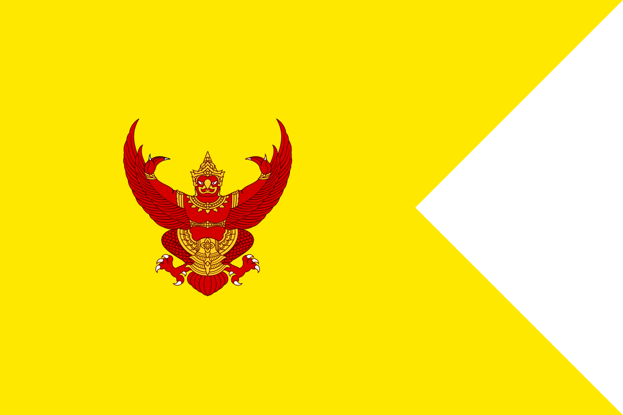 Queen's Standard of Thailand