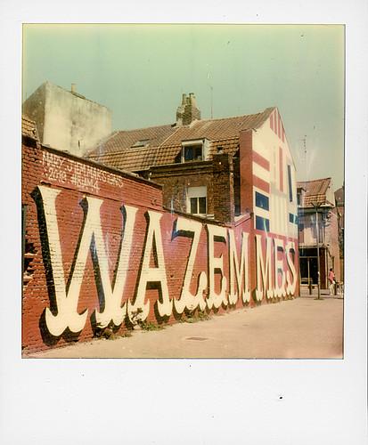 Wazemmes, BIAM2019