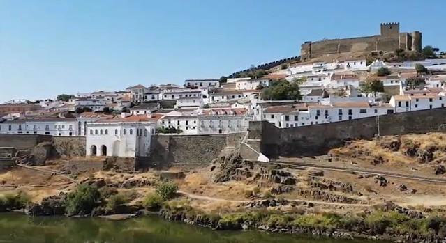 Mértola (Alentejo, Portugal)