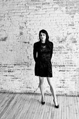Velvet Dress 2