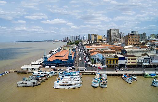 Belém é a capital do Norte com o menor número de fumantes, afirma Ministério da Saúde