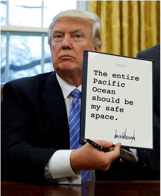 Trump_safespace
