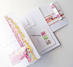sketchbook, ledger, artist book,