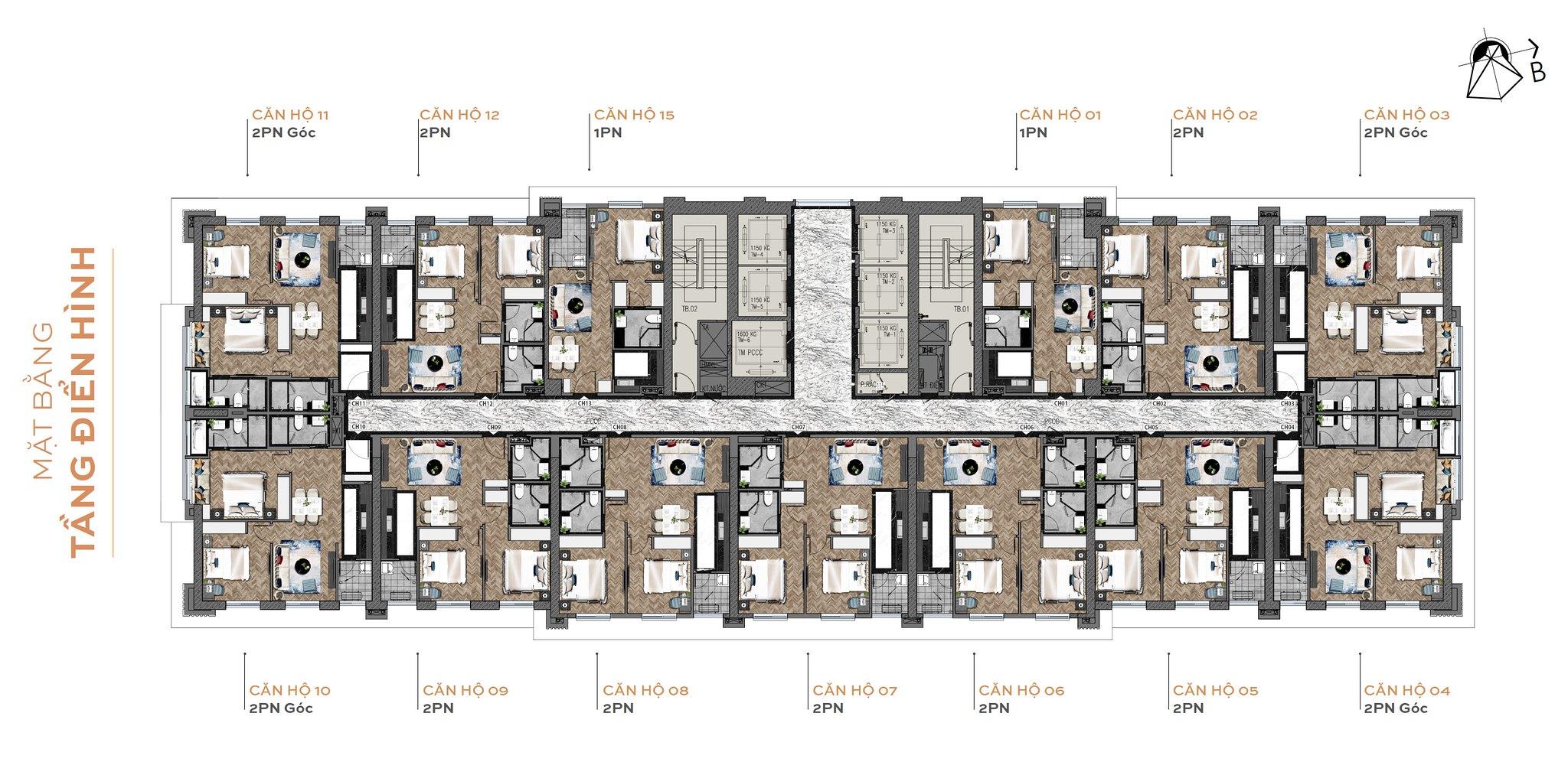 Altara Residences Quy Nhơn – 6 điểm cần đánh giá trước khi đầu tư 2
