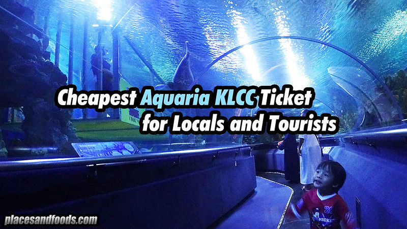aquaria klcc 2019