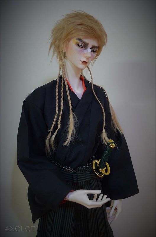 [Dollshe Rosen] Kazama (! bcp de photos) 47993263392_11e22b860b_c