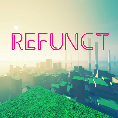Thumbnail of Refunct on PS4
