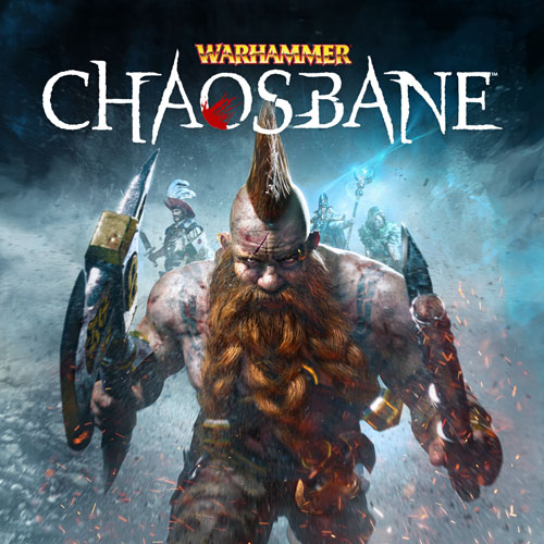 Thumbnail of Warhammer: Chaosbane on PS4