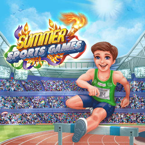 Thumbnail of Summer Sports Games on PS4