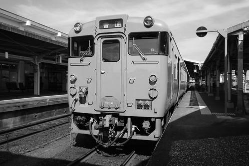 03-06-2019 Masuda Station, Shimane pref (6)