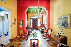 Trinidad indoor