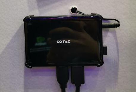 Zotac ZBox Pico PI430