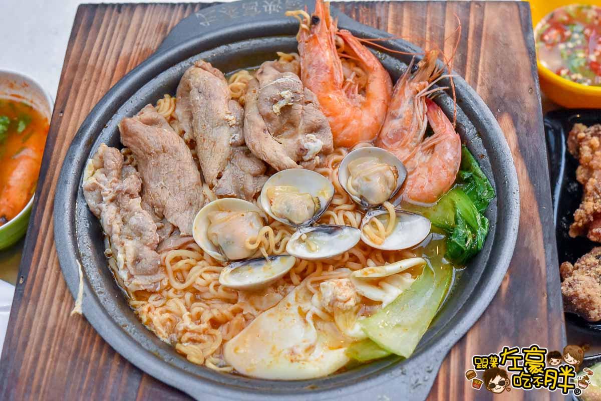 䳉泱宮泰式料理(漢神巨蛋美食)-31