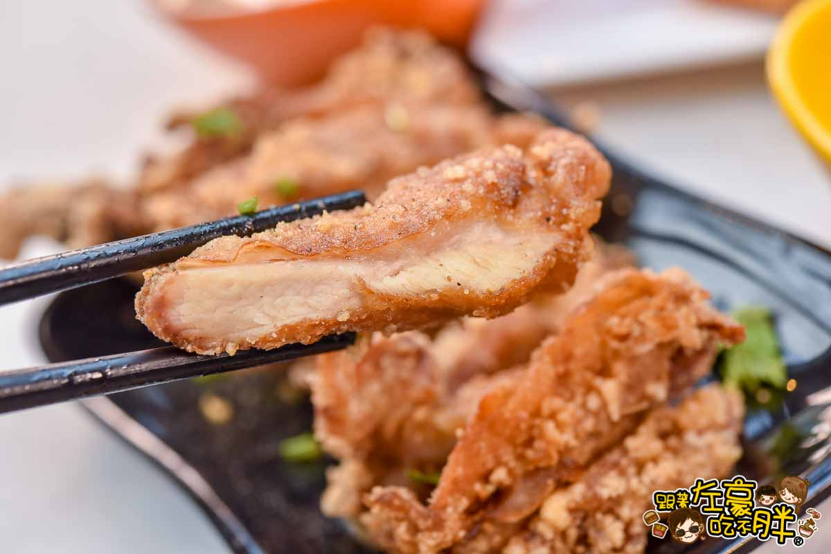 䳉泱宮泰式料理(漢神巨蛋美食)-25