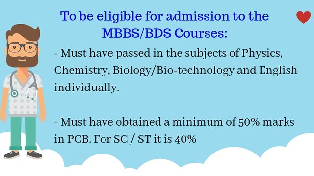 NEET 2019 Result (Announced) - Check AIR, Top MBBS College