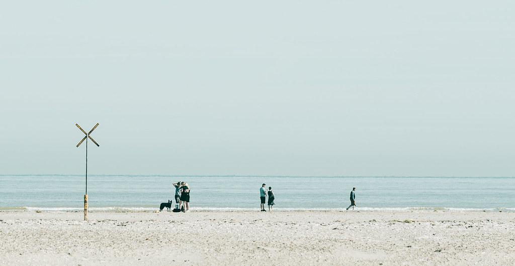 jour de plage