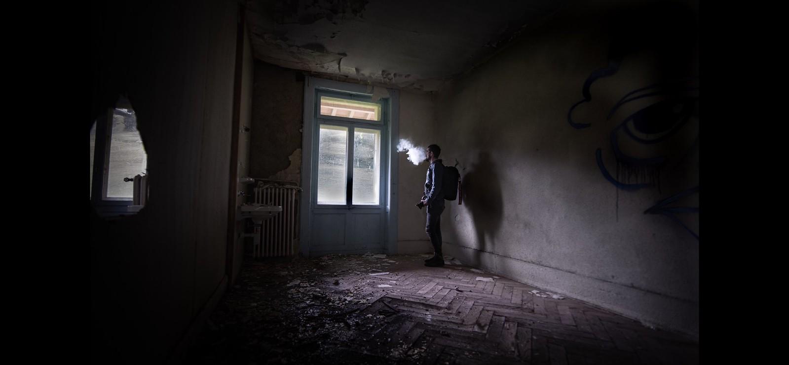 Sanatorium Des Chamois