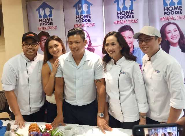 Home Foodie  GMA 7