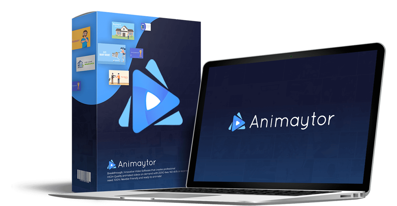 Animaytor Coupon Code