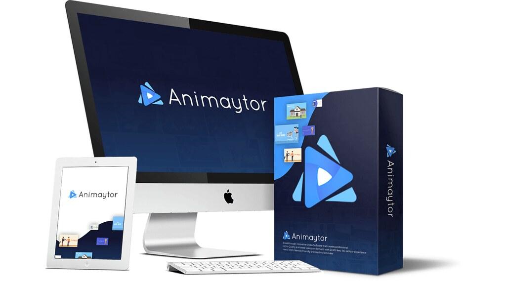 Animaytor OTO