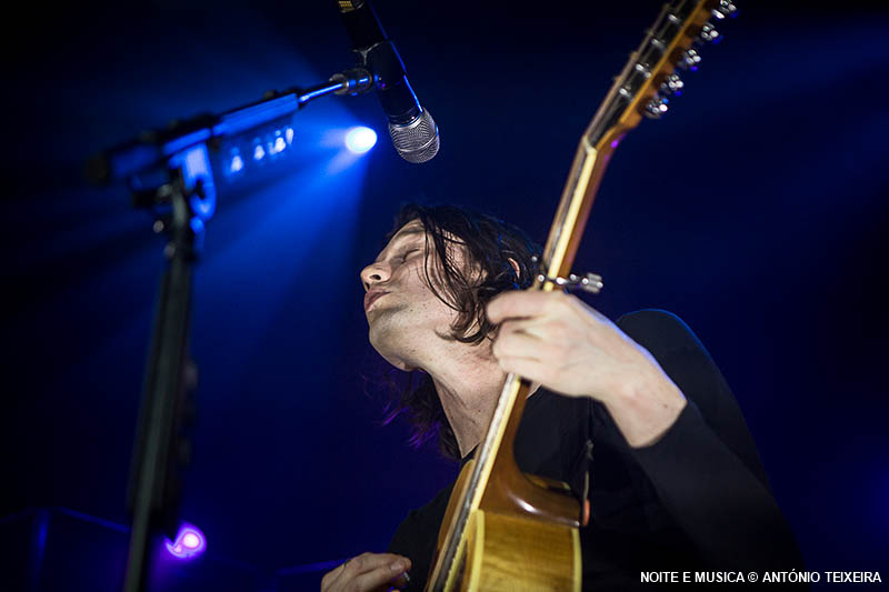 James Bay - Hard Club 2019
