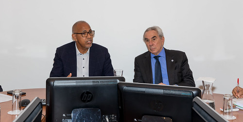 19.06. Reunião Preparatória da Missão de Acompanhamento do Programa de Adesão da Guiné Equatorial