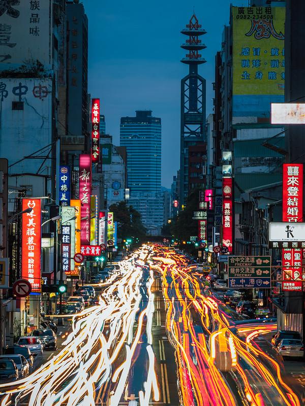 婚紗街|Taichung