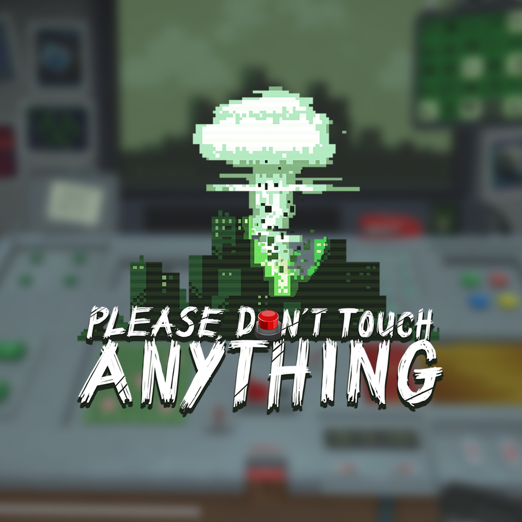 Thumbnail of Please, Don't Touch Anything on PS4