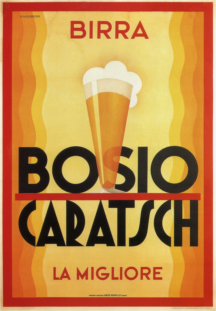 Bosio-Caratsch