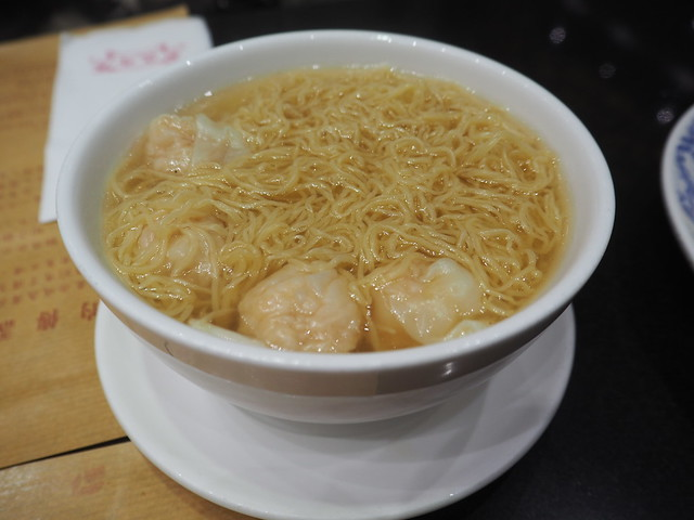 P3093051 正斗粥麵專家(Tasty Congee & Noodle Wantun Shop) 香港 HongKong 九龍駅 ひめごと