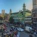 Sunni Shafai Sufi Masjid, Dongri Char Null, Mumbai, Maharashtra - India | by Humayunn Niaz Ahmed Pee