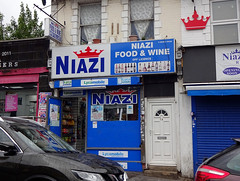 Picture of Niazi Food And Wine, 3 Derby Road