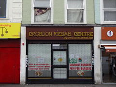 Picture of Croydon Kebab Centre (CLOSED), 17 London Road